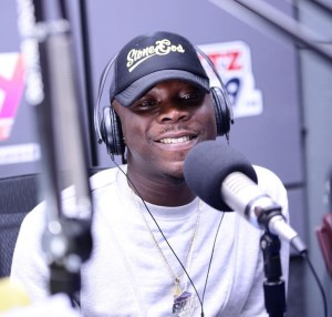 """My Next Album Should Be In 2020"" – Stonebwoy"