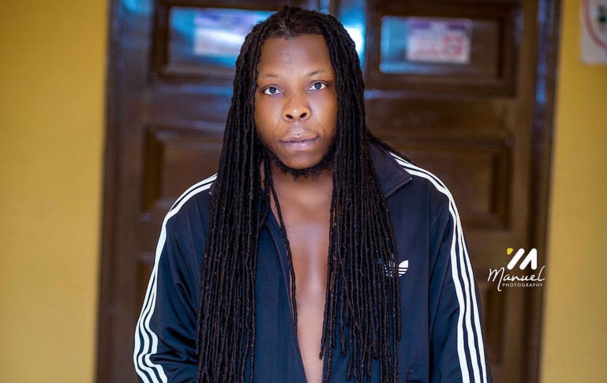 I Wouldn't Want to Become MUSIGHA President – Edem