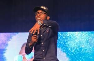 My Father Wanted Me To Be a Doctor Not a Comedian – Lekzy Decomic