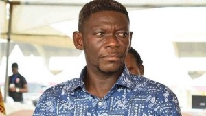 "Agya Koo Bounces Back In ""Away Bus"" Movie"