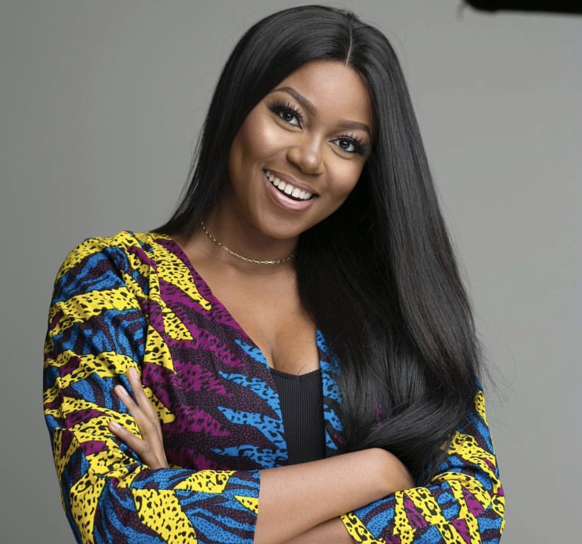 Leadership is Failing Us, Dumsor Must Stop Fast – Yvonne Nelson