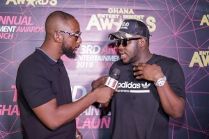 Ghana Entertainment Awards USA 2019 is set for another spectacular showdown.