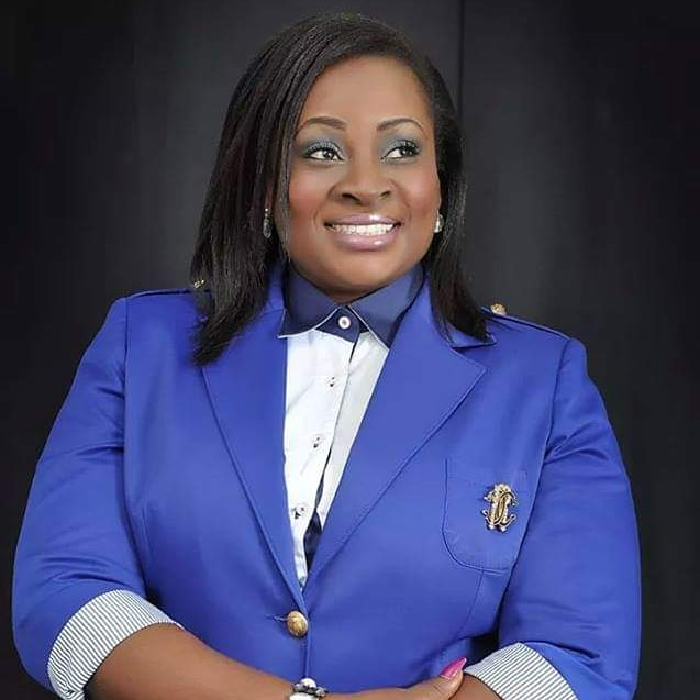MUSIGA Election: I am for All Musicians – Abena Ruthy