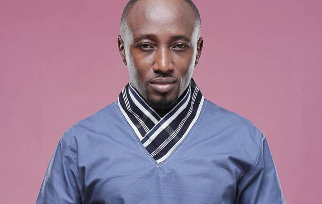 We had not less than 80 security men at the VGMAs, what happened was just a breach – George Quaye