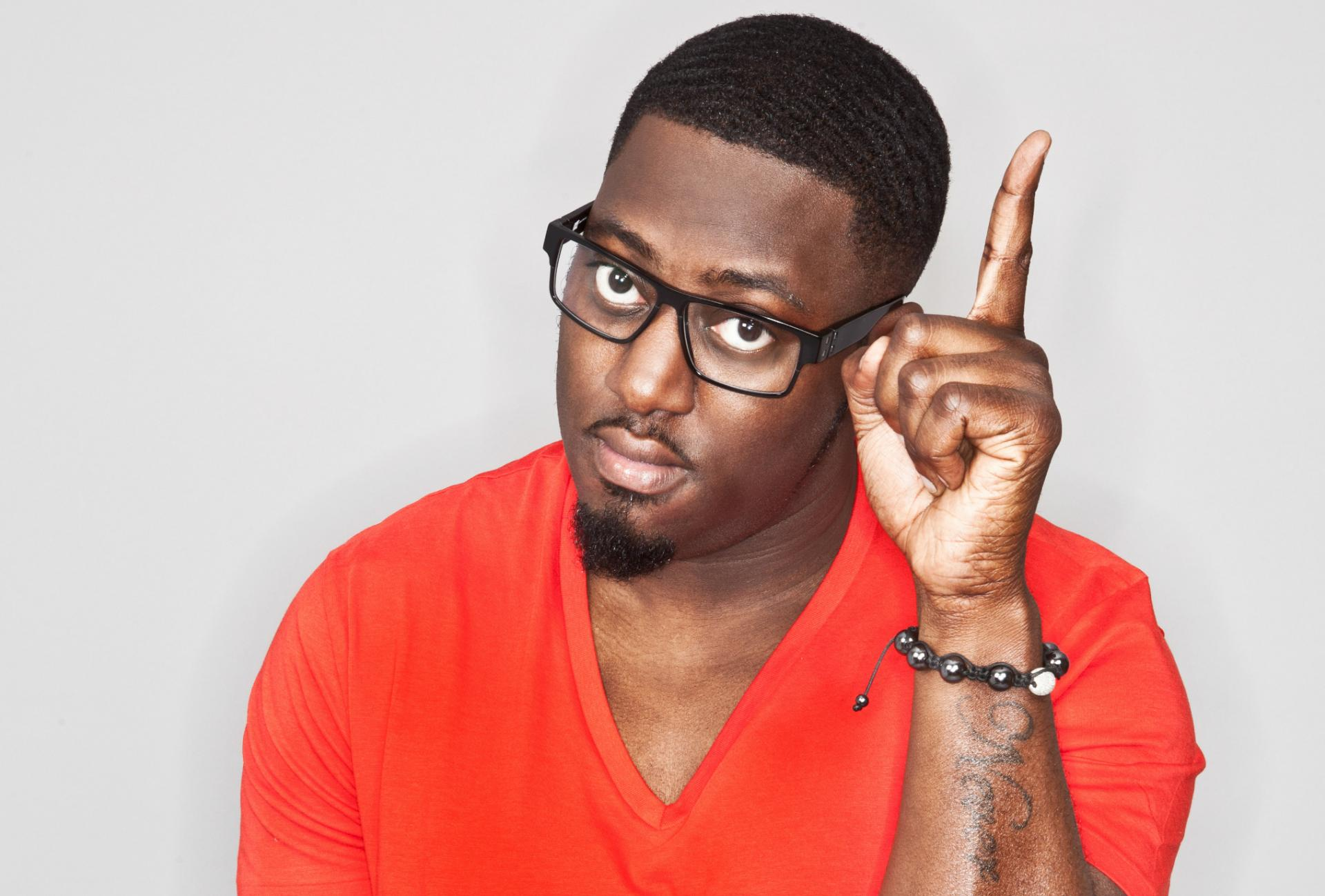 Stop hyping and fueling 'beefs' – Ghanaian/UK rapper to Ghanaian media