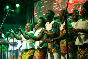 VGMA 2019: Bethel Revival Choir makes history, wins Group of the Year