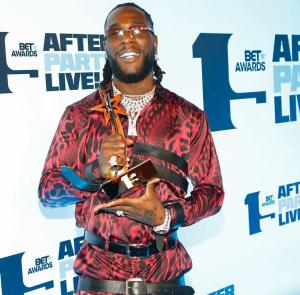 WINNERS – 2019 BET AWARDS