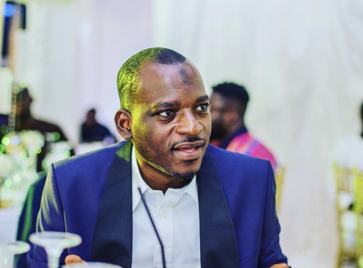 Ghanaian producers like talking too much unlike their Nigerian counterparts- Possi Gee