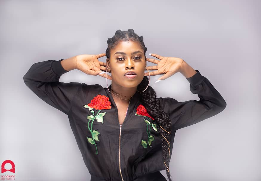 I Do Not Need Only Love From A Man, Money Is Very Important – Vanessa Nice