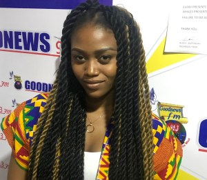 Men empowerment will be the order of day because females will take over very soon – eShun warns