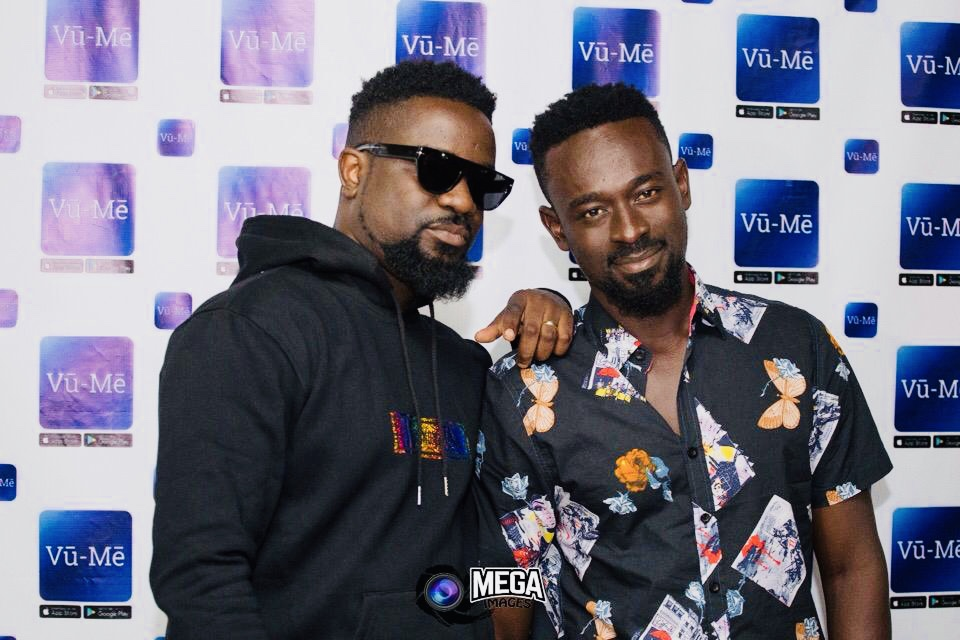 Sarkodie's attractive brand influenced me to join the entertainment industry – Kobby Kyei