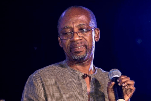 We don't have a lot of original song writers in Ghana – Rex Omar