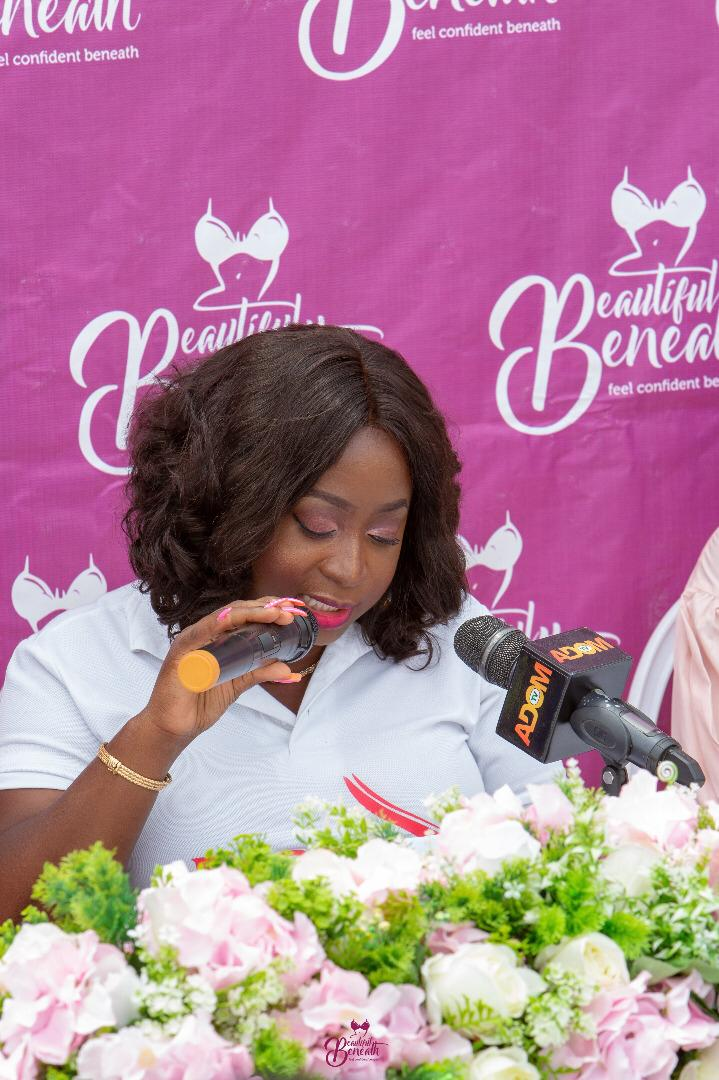 Beautiful Beneath Launches Breast Love 2019 To Fight Breast Cancer
