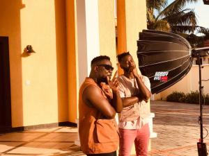 """Get Ready for this Banger, """"Social Media"""" by Nautyca Ft. Sarkodie"""