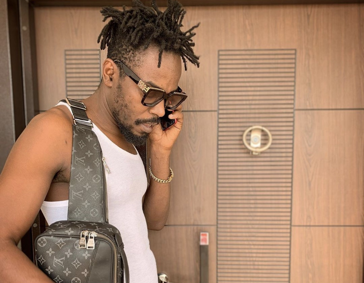 Kwaw Kese Advices Ghanaian Politicians