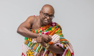 Kofi Sarpong's 'Messiah' Trends Heavily