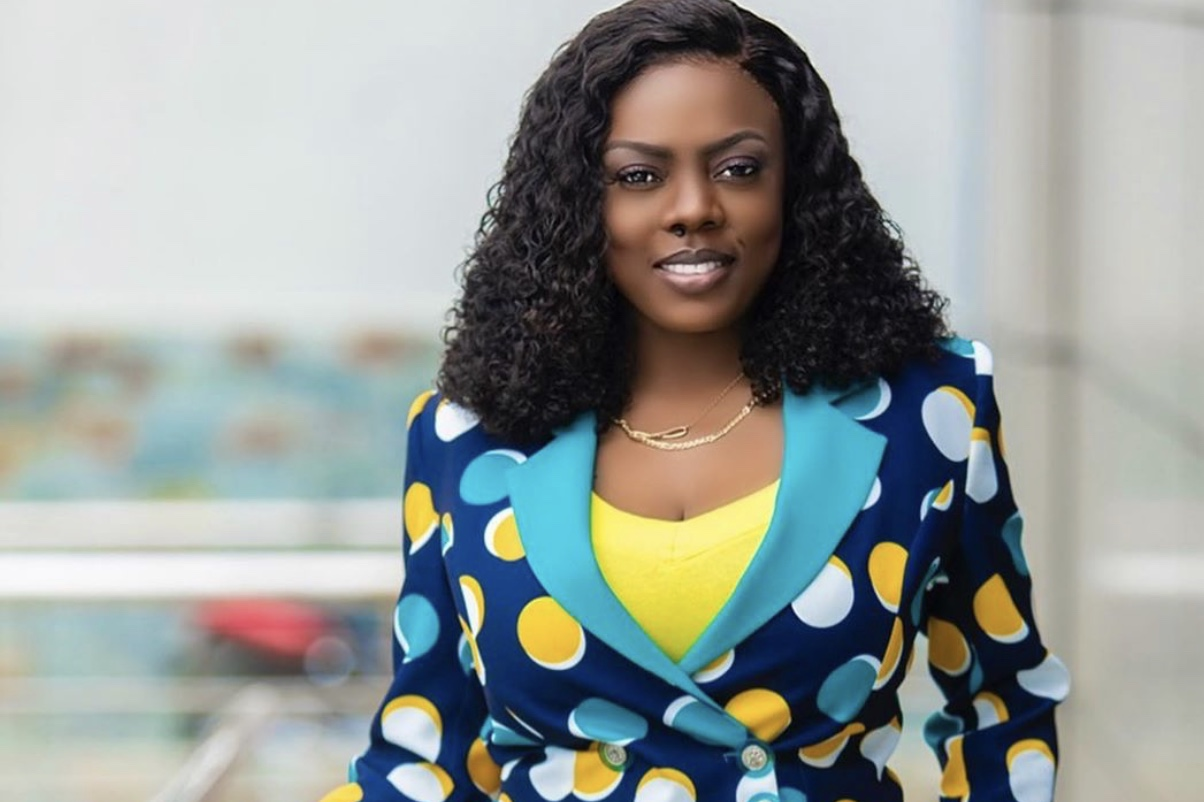 NPP and NDC are the bane of Ghana, We Must Demand More from Them – Defiant Nana Aba Anamoah Reiterates