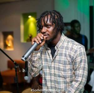 """Most Labels in Ghana are only interested in making quick money instead of developing the artiste to remain relevant for a long period""—DAUD"