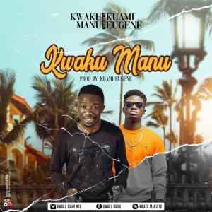 On The Way: Kwaku Manu Is Set To Release a Song.
