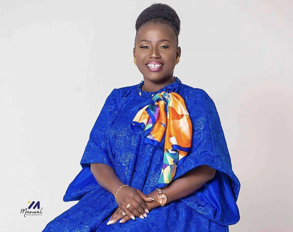 VGMA 2020: Diana Hamilton Nominated For Artiste Of The Year; Grabs Four Other Nominations