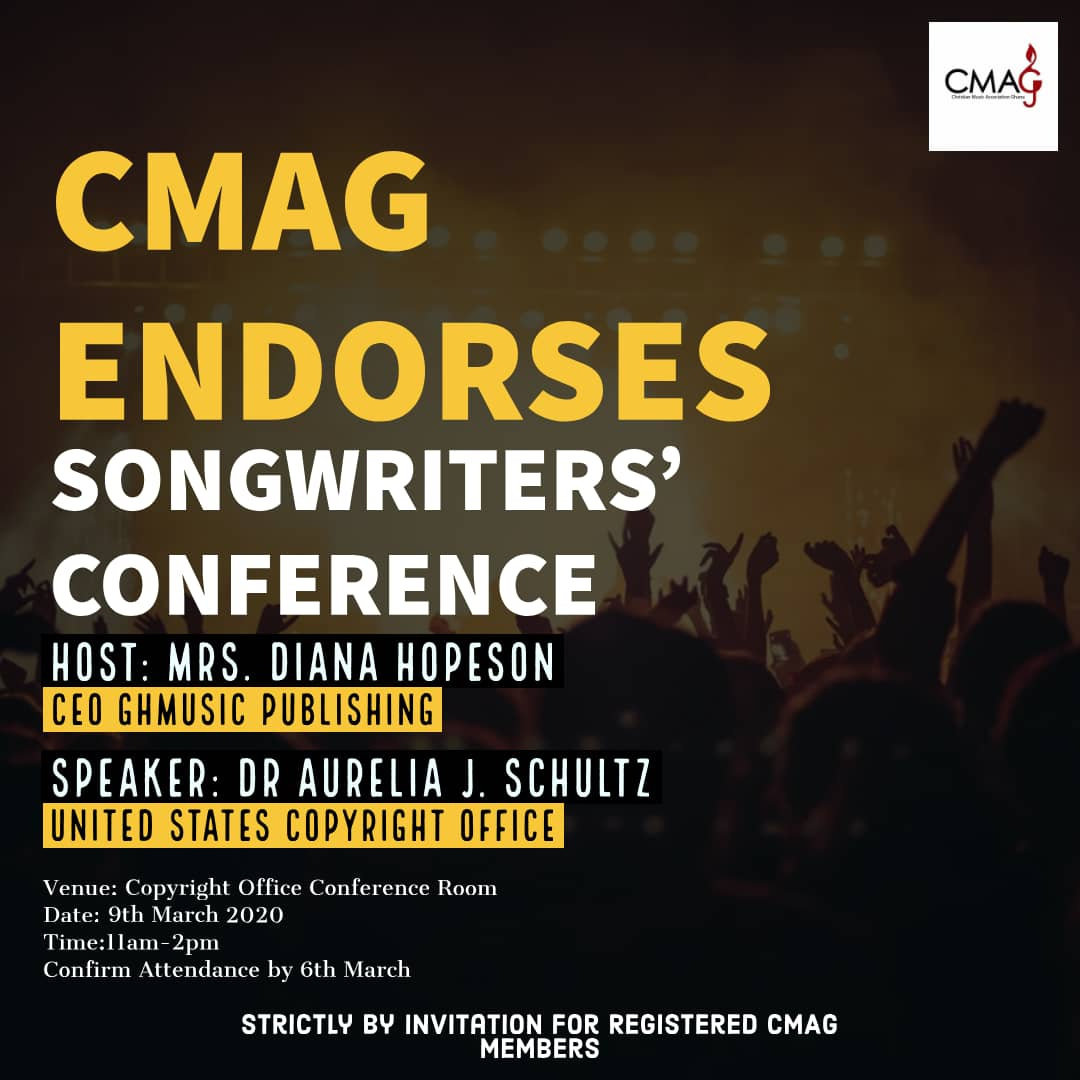 The Songwriters' Conference – A Must Attend Event For All Songwriters