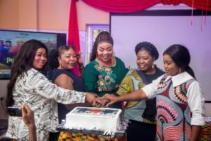 Empress Gifty's 'Resurrection Effect' Concert 2020 Launched