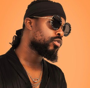 We're Shooting For The Grammies With Anloga Junction Album – MasterGarzy