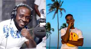 KiDi Vrs Accra FM Presenter: A Tale Of Two Professionals Acting Unprofessionally
