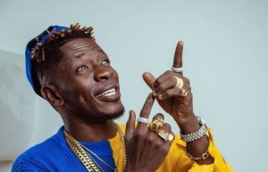 3MusicAwards20: Shatta Wale Named Digital Act of the Year