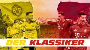 Der Klassiker: Borussia Dortmund Vs Bayern Munich Match Preview