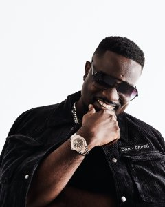 Read more about the article 3MusicAwards20: Sarkodie Wins Male Act Of The Year