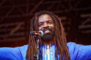 Your Surroundings Shouldn't Be A Limitation Not To Make It In Life – Rocky Dawuni