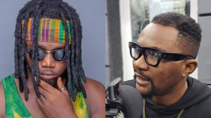 Kahpun Is Ready To Storm The Dancehall Industry – Mr. Logic