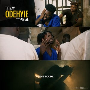 "Music Review: Analysis Of ""Odehyie"" By Donzy Ft. Fameye"
