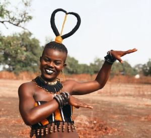 Allow Me To Put Ghana On The International Map; We Can't All Be Local Champions – Wiyaala Jabs Again