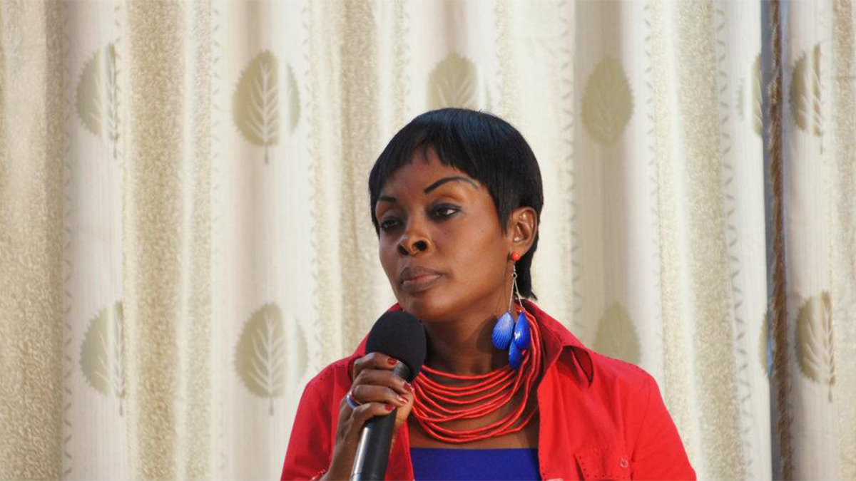 Give Us Our Monies – Akosua Agyapong Accuses GHAMRO Of Fraudulent Spending