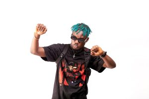 Read more about the article Camidoh Represents Ghana On The Official Afro-beats Chart – UK
