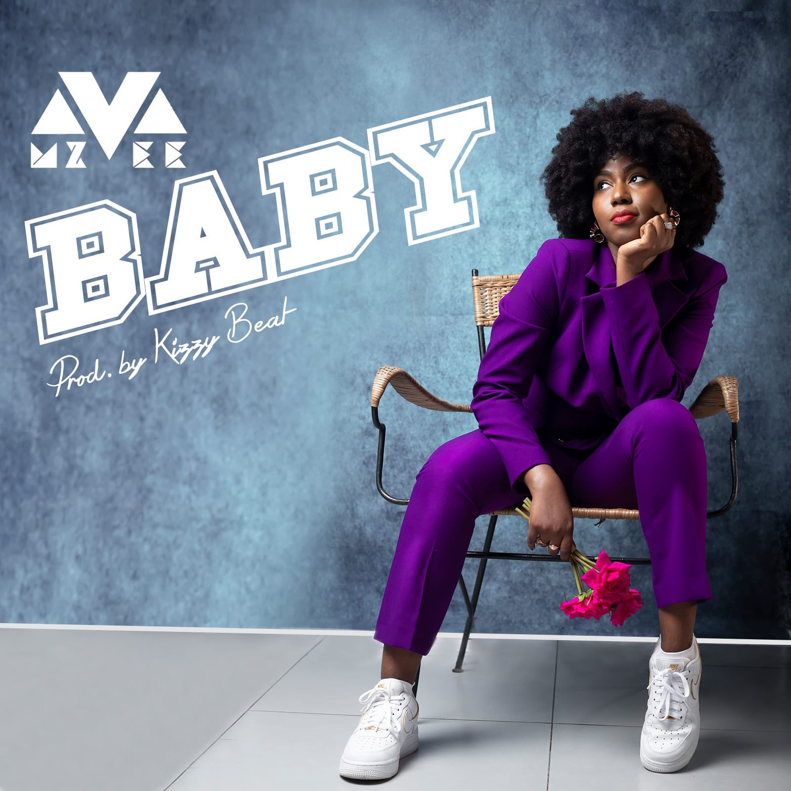 MzVee Announces New Song 'Baby', Tune Drops This Friday