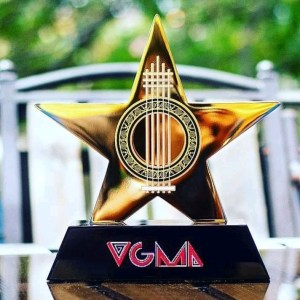 List of Winners on Day 1 of 2020 VGMA