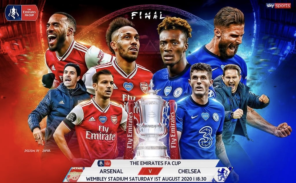 FA Cup: Match Preview – Arsenal vrs Chelsea