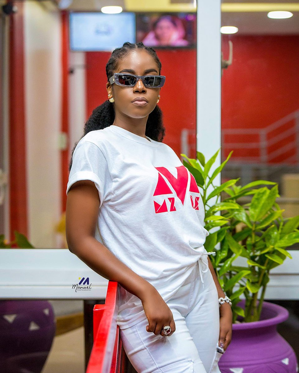 """I Was Robbed When Shooting The Video For My Song, """"Baby"""" – MzVee Recounts Horror Experience"""