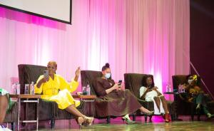 Maiden Edition Of 'Women Succeed Conference' Launched