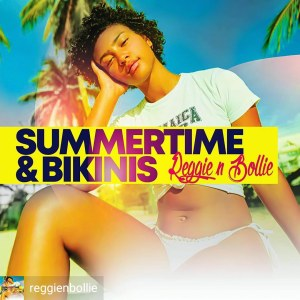 Reggie N Bollie Out With Visuals For New Single, 'Summertime & Bikinis'