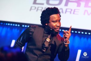 Sonnie Badu Is The Most Streamed Gospel Musician On Boomplay Ghana
