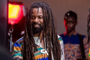 Rocky Dawuni To Release EP This October