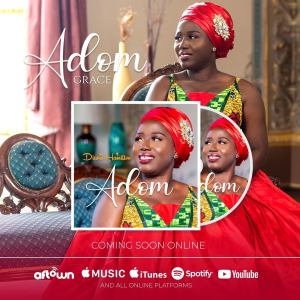 Diana Hamilton Announces New Song 'Adom' (Grace)
