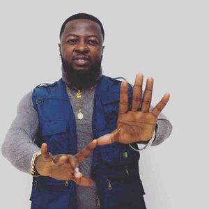 Guru Preaches Unity In The Ghana Music Industry