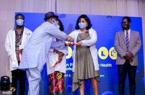 Millennium Promise Alliance Launches One Million PPE for Frontline Health Workers Campaign