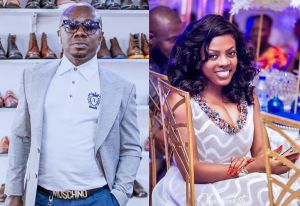 Osebo Begs Nana Aba Anamoah For Forgiveness, Says 'Life Is Too Short'