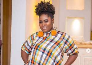 Lydia Forson Becomes First Ghanaian To Be Nominated For E! People's Choice Awards